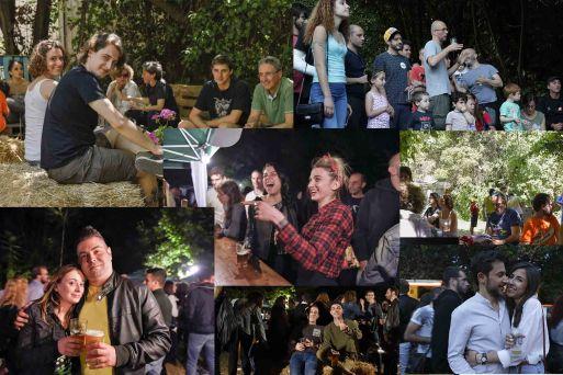 Beer Park Fest 2016 Roma Birra Sera Giorno parco dell aniene