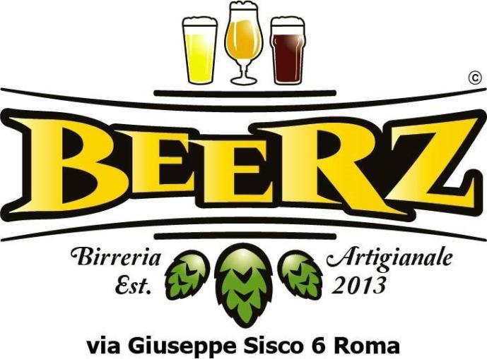 Logo Beerz per serigrafia bicchieri EST COLORED RGB