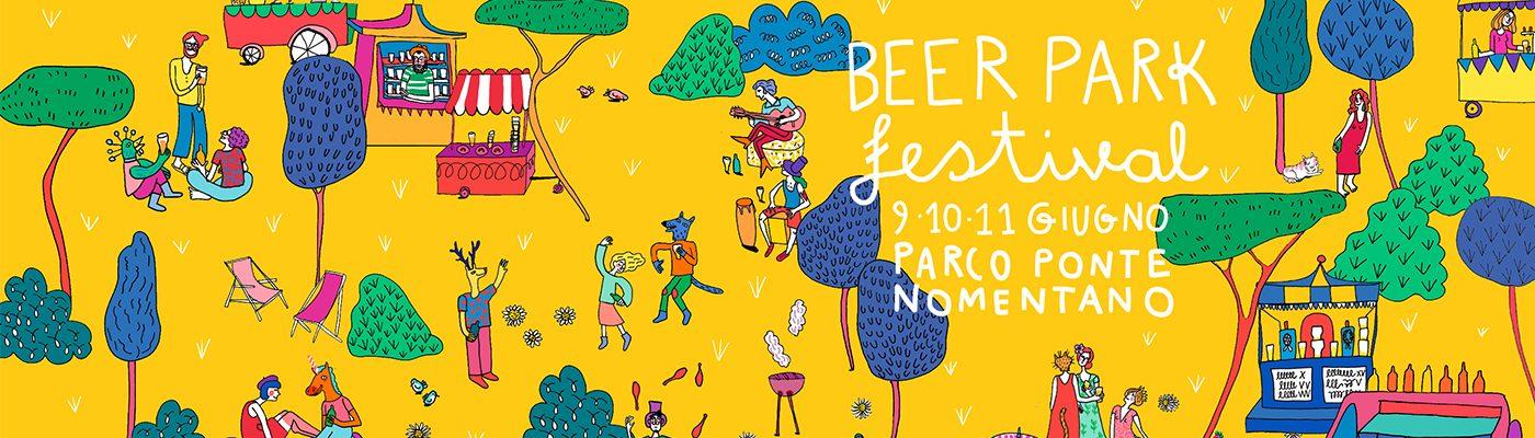 Beer Park Festival 9-10-11 Giugno 2017